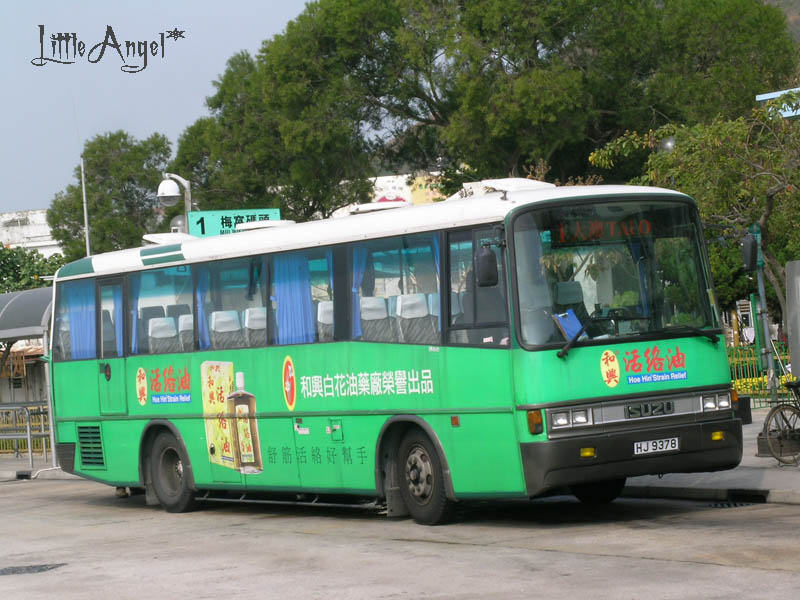 五十鈴LT132