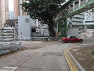 Caritas Medical Centre Wai Tak Block Entrance