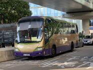 RJ4497 Long Fai Wing Yip Bus NR749 08-07-2021