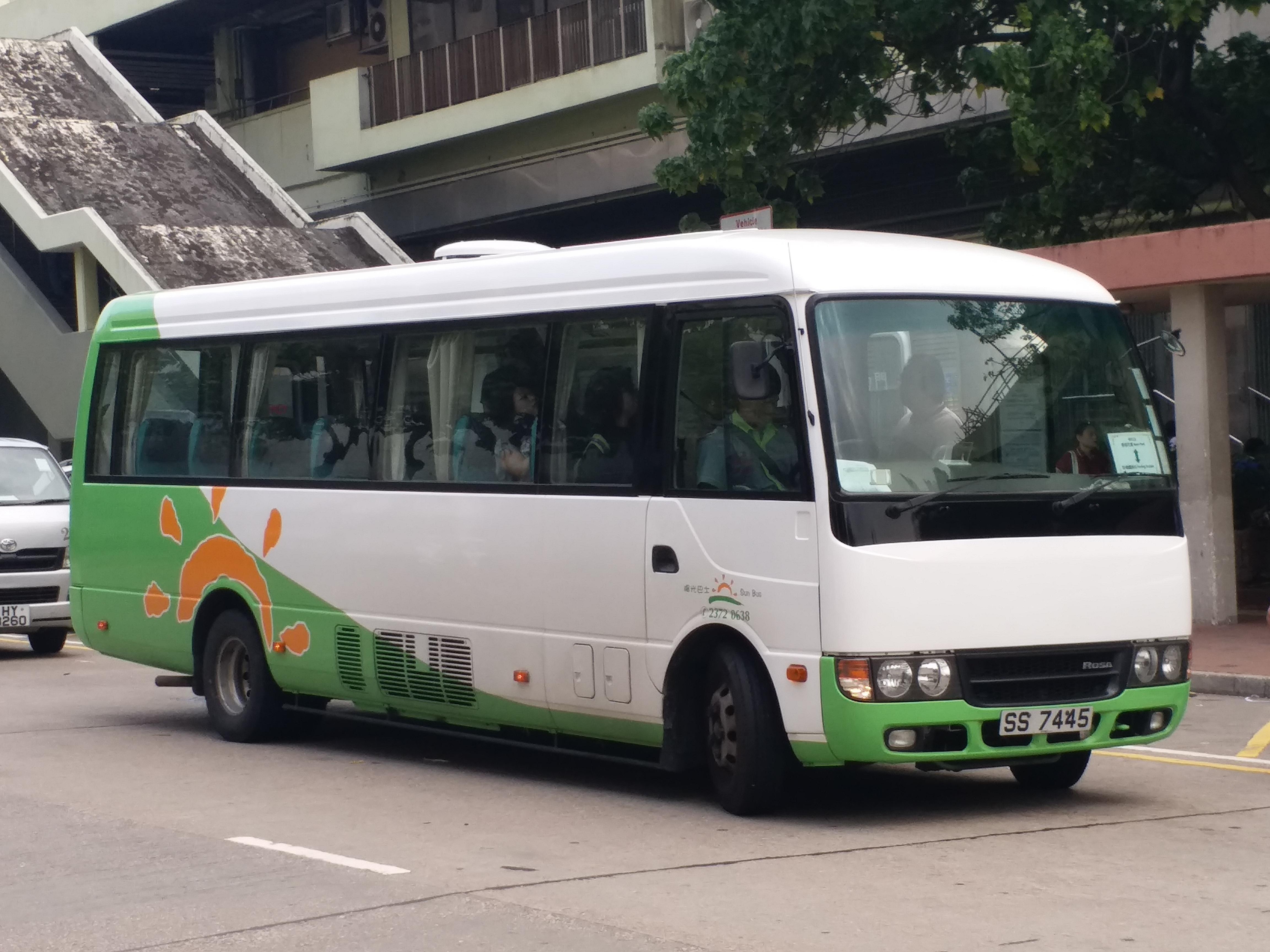 居民巴士NR113線