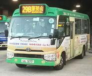 ToyotacoasterLL577,KL29B