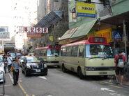 Mong Kok Bute Street PLB 3