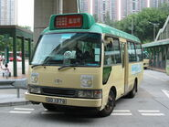 Tsing Yi Station M2