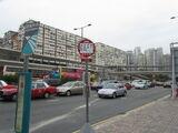 高鐵西九龍總站臨時交通管理計劃