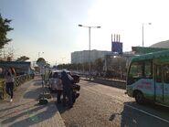 Ma Liu Shui Pier S GMB Stop 20201227