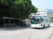 Sha Tsui Detention Centre 1