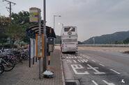 Tai Lam Bus Terminus 2 20151104