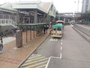 Fanleng Station Bus Stop