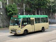 WM4657 Hong Kong Island 28S 22-08-2020