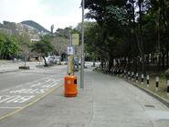 Hong Kong Country Club westward
