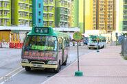 On Tai Estate Minibus Terminus (Chi Tai House) 201804 -1