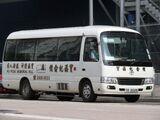 寶福紀念館穿梭巴士