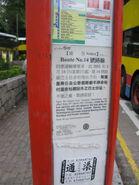 Stanley Market 14 notice
