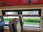 20201004 KMB Volvo B8L horizontal ventilation windows