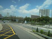 Kwong Fuk Estate Yuen Chau Tsai