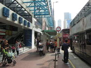 Lai Chi Kok Railway Station W9