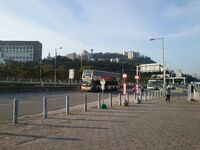 Ma Liu Shui Pier Southbound 20201221 02