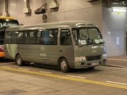 RC4766 Great Leader Bus NR771 09-01-2021