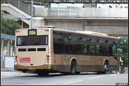 RH4300-16M Rear