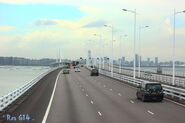 Shenzhen Bay Bridge 201406 -1