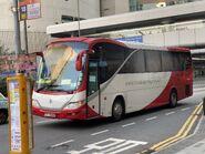 TX9288 Jackson Bus NR83 29-01-2021