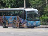 MegaBox免費穿梭巴士