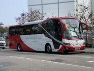 Jackson Bus HK9868 08-02-2021