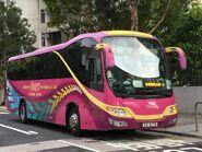 SS6178 HKEDU university bus 18-07-2018