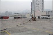 Sha Tin Depot Training School