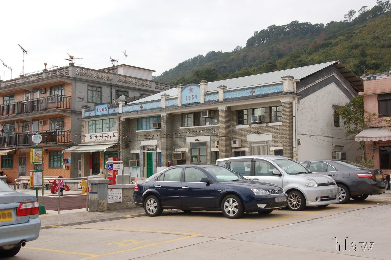 南華莆總站