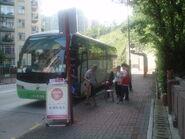 Wing On Shuttle Bus Mei Foo Stop