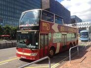 13 Big Bus Blue route 2