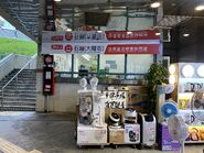 KMB bus office in Shek Lei(Tai Loong Street) 30-05-2020