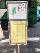 NR966 timetable