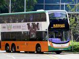 新巴30X線