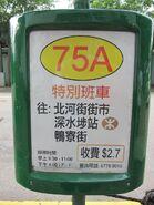 KNGMB 75A pigpaper