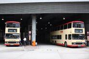 Kowloon Tong (Suffolk Road) Public Transport Interchange(81M&88M)