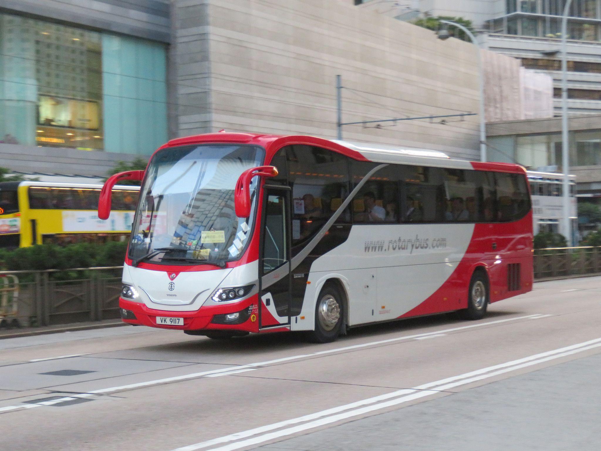 居民巴士NR10線