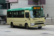 ToyotacoasterWL1545,NT403P