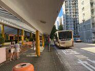 Tung Tau Estate Bus Terminus 04-09-2021