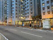 Yuet Wu Villa bus stop 09-07-2021(2)