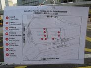 Central Pier Jan11 Location