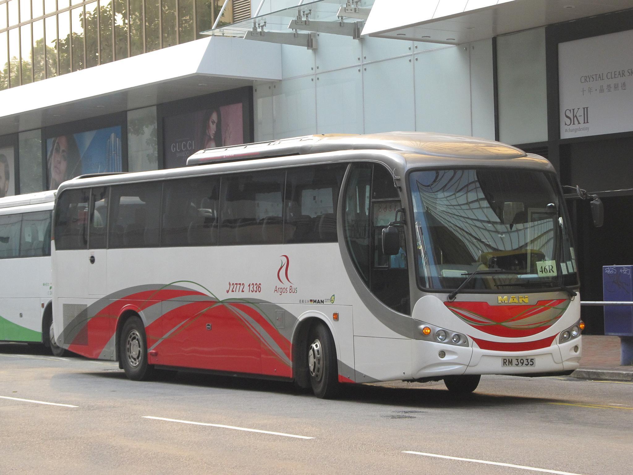 居民巴士NR46線
