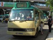 Sheung Shui KL4905 NTGMB 605