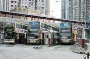 Ngau Tau Kok Bus Terminus 5 20180305