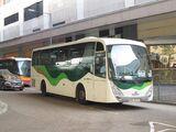 九龍灣國際展貿中心穿梭巴士