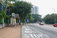 Pok Fu Lam Road Playground 1