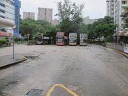 Chun Shek Bus Terminus 4(7-8-2021)
