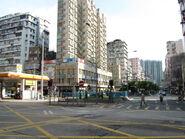 Nam Cheong Street to Tai Po Road