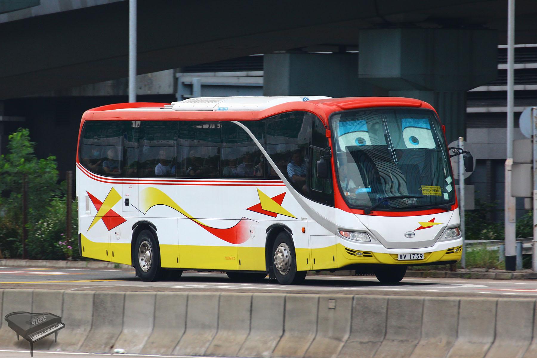 居民巴士NR706線